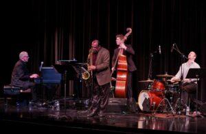 Jeff Sherman Duo @ Varanese | Louisville | Kentucky | United States