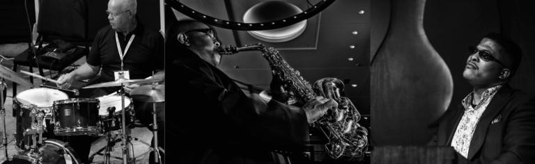 Dave Clark Trio Photo