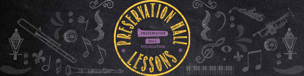 Preservation Hall Foundation Unveils Database Of Free Music Lessons For K–12 Students