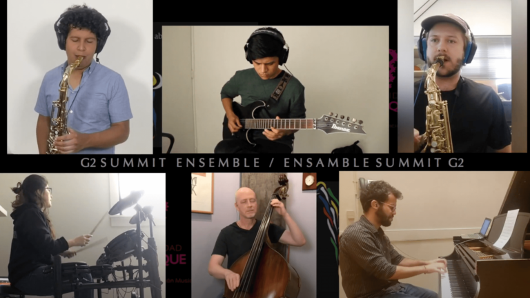 G2-Summit-Ensemble